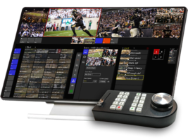 WMU Goes with Second Envivo Replay for Social Media Branding/Playout and Slow-mo Playback In-stadium