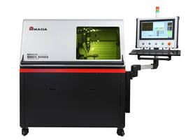 AMADA MIYACHI AMERICA Secures Large Order for Laser Micromachining Systems