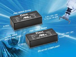 New PKE-A Series Available for Sampling and Volume Production Requirements