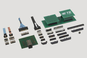 New SFF-TA-1002 Connectors Features Consolidate Fragmented Technology