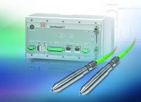 Latest confocalDT IFS2407-0,1 Sensor is Suitable for Glass or Plastic Films Measurements