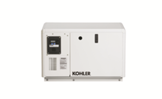 KOHLER Offers Ignition-Protected Starter for 6kW and 40kW Generators