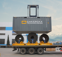 New CoilBoxx Container is Designed to ISO Specifications and CSC Certified
