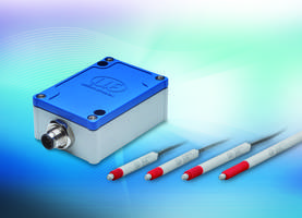 Universal Sensor Controller for Inductive Displacement Sensors