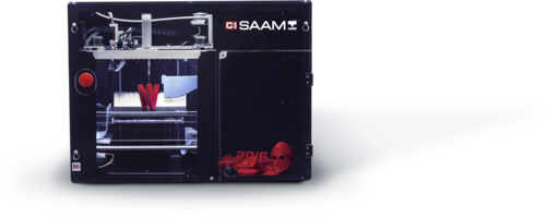 New 3D Printing Technology Includes BAAM, MAAM and SAAM Models