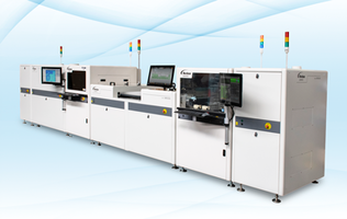 Nordson ASYMTEK Introduces New Dispensing and Conformal Coating Equipment at SMTconnect