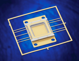 New Thermally-efficient Packages Operate Efficiently at Frequencies as High as 63+ GHz