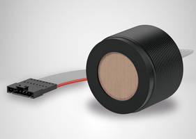 New UCC*-50GK Series Ultrasonic Sensor Comes with Pre-Stored Sound Profiles
