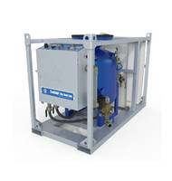 Graco Launches EcoQuip EQs Abrasive Blasting System That Can Blast with Two Nozzles