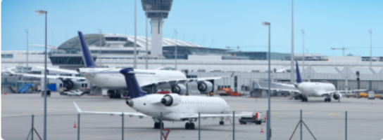 XOP Networks Deploys First Combined Crash Phone and Alerting System at a Tier 1 Airport on East Coast