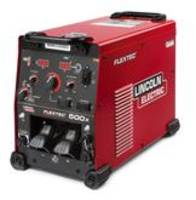 New Flextec 500X Multi-Process Welder Comes with IP 23 Rating for Outdoor Environment