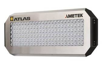 Atlas Introduces CL4000 LED Floodlight That Produces Absolute Flicker-Free Continuous Light