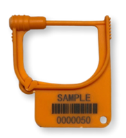 New HL-6 Padlock Seal Available in Seven Different Colors for Color Coding