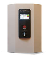 New Corona Treater Power Supply Features an Intuitive Touch Screen Interface