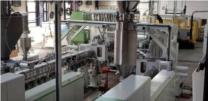 Battenfeld-Cincinnati Presents Thermoforming Machines with Output Level of 1,900 kg/h for PP