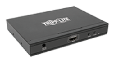 New B119-4X1-MV Switch Features Plug-and-play Functionality