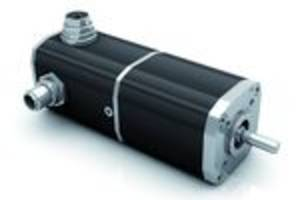 Brushless DC Motors Now Compatible with New SIMATIC MICRO-DRIVE Servo Drive System