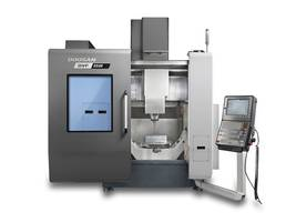 Doosan Machine Tools Introduces 80 Machines with 38 New / Upgraded Models