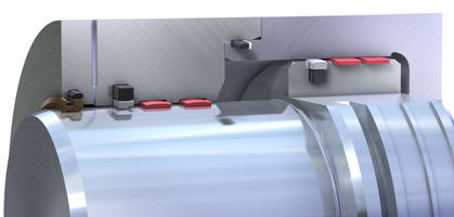 Freudenberg Offers its Compact Omegat Seal Combined with PT2 Wiper