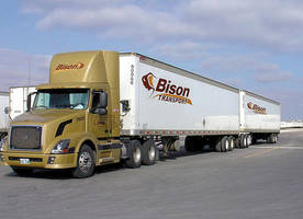 Ballard Next-gen Fuel Cell Modules to Power Freight Trucks in Canadian Hydrogen Project