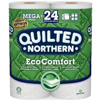 New EcoComfort Toilet Paper Designed for Environmentally-conscious Shoppers