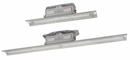 New Appleton Rigmaster LED Linear Luminaire Delivers 8000 Lumens of Uniform Lighting