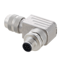 Latest M12 Field Termination Connectors and In-Line Adapters are Suitable for Harsh Environment Connectivity Applications