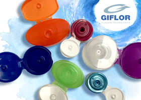 AJG Packaging to Introduce New Line of Giflor Eco Low Profile Closures at Luxepack, New York