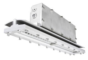 Dialight Offers Vigilant and SafeSite LED Linear Fixtures with L70 Rating for 100,000 hrs