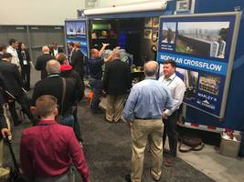 SPX Cooling Technologies to Showcase Mobile Display Trailer of Cooling Tower Components at Fuel Ethanol Workshop