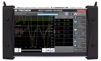 New DAS220-BAT Portable Data Recorder Features a 16-bit Resolution