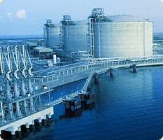Mitsubishi Corporation: Production Underway at Cameron LNG