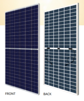 Canadian Solar Introduces New BiHiKu Bifacial, HiKu poly and HiDM All-Black Solar Modules at Intersolar Europe