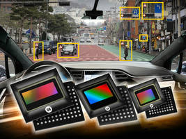ON Semiconductor Introduces RGB-IR Image Sensor and Hayabusa Family of CMOS Image Sensors