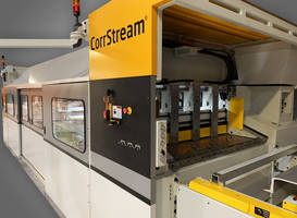 New CorrStream Digital Printing System Meets SWISS and Nestle Standards for Inks