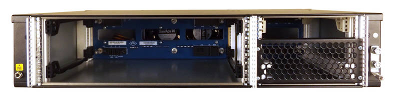Pixus Offers EUR19VPX Series OpenVPX Chassis Platforms That Allow Horizontal Mounting of the Boards