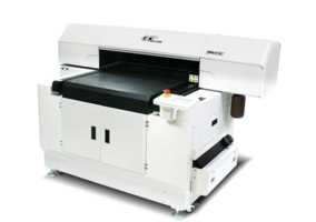 New UV Printer Has Automated Scaling and Rotation Calibration