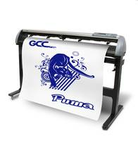 New Cutting Plotter Available in Two Sizes of 60cm and 132cm