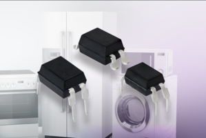 New VOT8024A and VOT8121A Series Provides Withstanding Isolation Voltage of 5000 Vrms