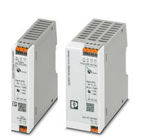 New AC/DC Power Supplies Available in 2.5 A and 7.5 A Options