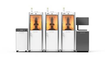 New Figure 4 Modular Capable of Producing Parts with High Surface Quality and Fidelity