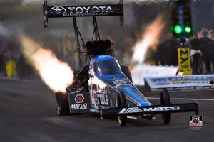 Don Schumacher Racing Shifts into Overdrive with Additive Manufacturing from Stratasys