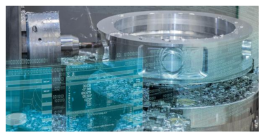New Sinumerik CNC Hardware and Software Solutions for Machine Tool Builder and End-user Attendees