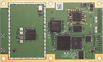 New OEM Positioning and Heading Boards Include Phantom 40, Vega 28 and Vega 40