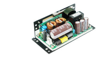 SL Power Launches LU225 Series Power Supplies with Power Density of 16.4 Watts Per Cubic Inch