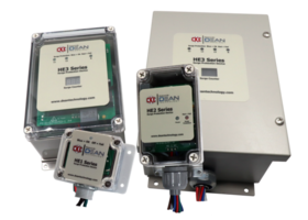 New Surge Protection Devices Cover System Voltages from 120 to 600 Volts