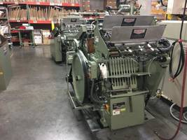 SunDance will Cut Make-ready Times and Deliver Faster Turnarounds with Second Installation of a Kluge EHD