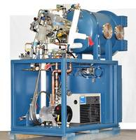New Refurbished Space Simulator Features 5.0 x 10-6 Torr Vacuum Range