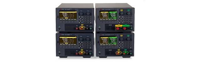 Keysight Releases E36200 Series Power Supplies That Combine Dual Outputs into Single 400 W Output