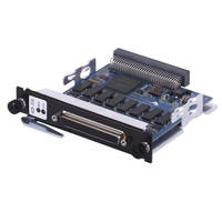 New DNx-529-516 ARINC 429 Interface for UEI's Cube and RACKtangle Chassis